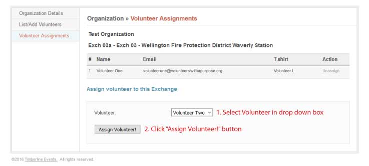 assign volunteers 2