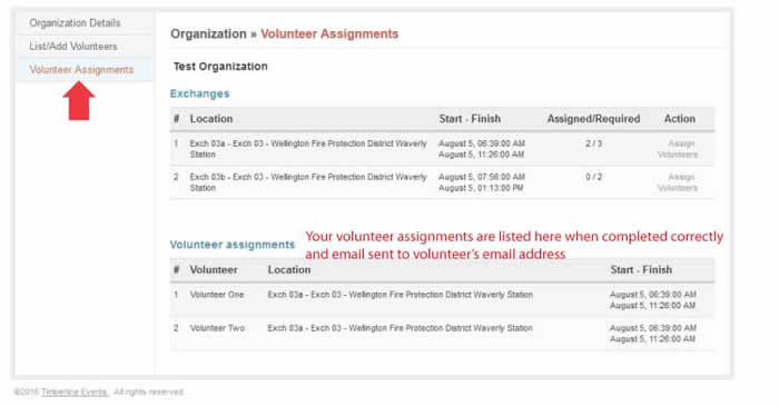 assign volunteers 3