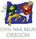 Civil War Relay